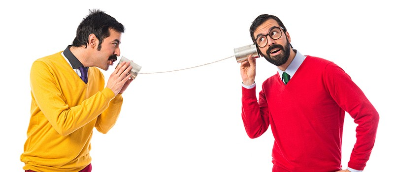 چند نکته برای تقویت مهارت شنیداری