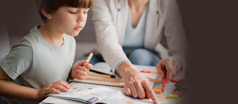 اهمیت یادگیری زبان انگلیسی برای کودکان