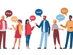کشورهای چند زبانه را بشناسید