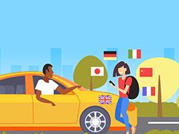 اهمیت یادگیری زبان انگلیسی در گردشگری