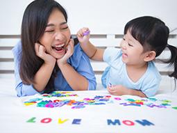 چند نکته مهم درآموزش زبان انگلیسی به کودکان
