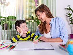 یادگیری زبان دوم کودکان