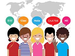 مهمترین زبان های دنیا