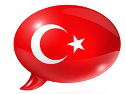 حروف اضافه در زبان ترکی